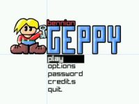 Bennion Geppy
